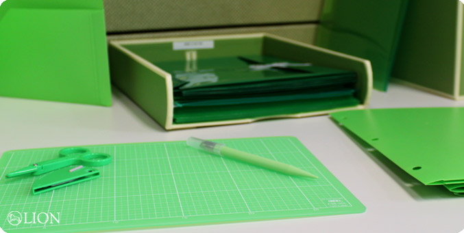 GREEN OFFICE PRODUCTS
