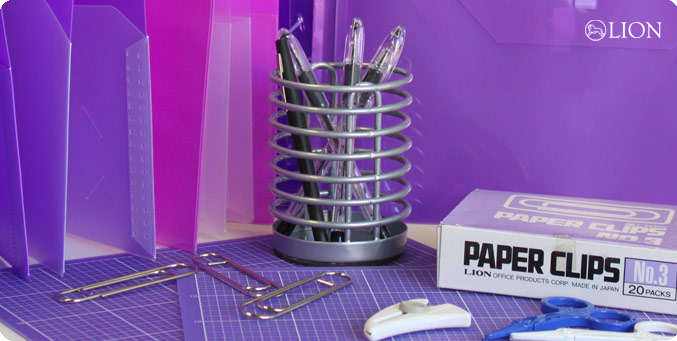 PURPLE OFFICE PRODUCTS