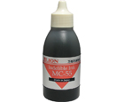 Fast Drying Industrial Ink, Black<br /> (also for Rubber Faced Wheel Numbering Machine MM-21)