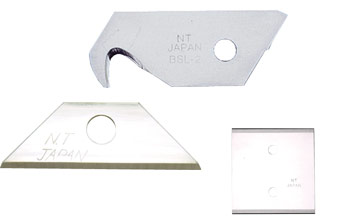 SPECIALTY KNIFE BLADES