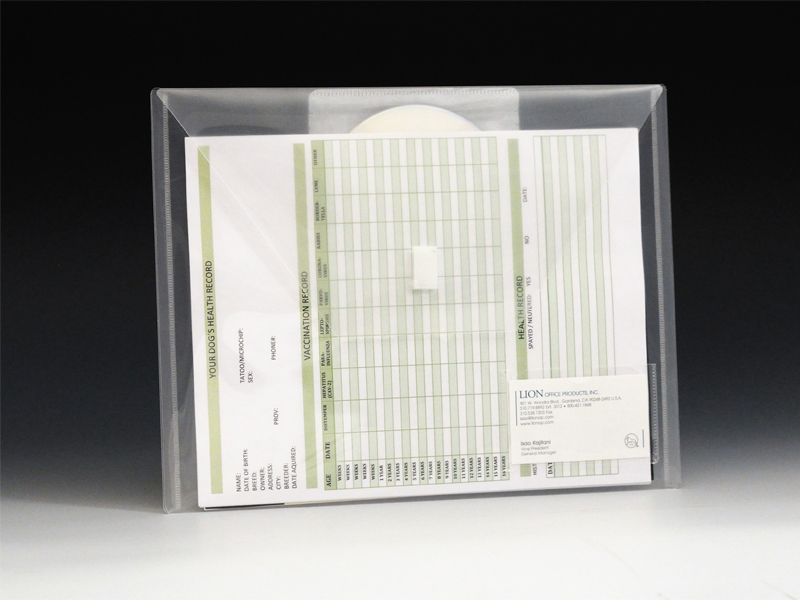 clear plastic presentation envelope letter size envelope With clear plastic envelopes letter size