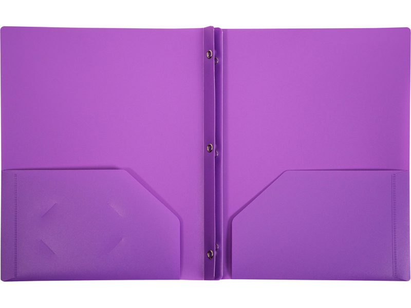 Ring Binder Envelopes