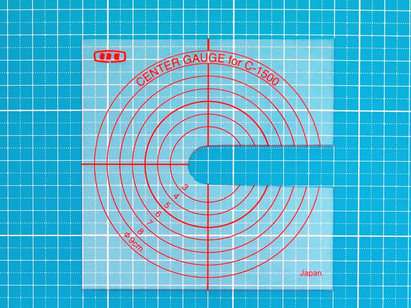 Circle Cutter Craft Circle Cutter