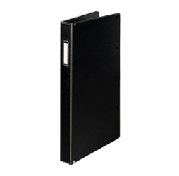 Visible Record Book, Medical Record Book, Removable 100-pocket