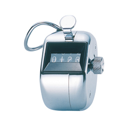 Standard Line Hand-Held Tally Counter