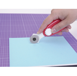 Retractable Blade Rotary Cutter