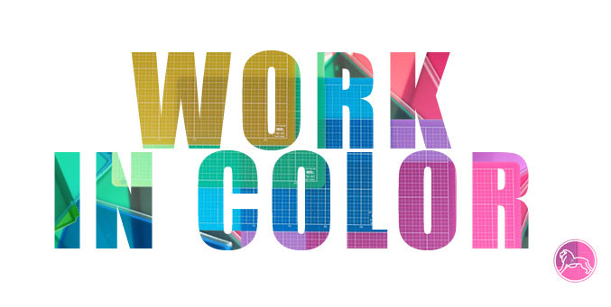 Work in Color