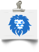 Lion Office Products Logo